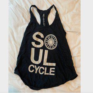 Soul Cycle Lightweight Tank